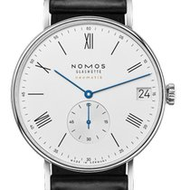 NOMOS Steel 41mm Automatic 261 new