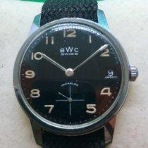 BWC-Swiss 35mm Механические подержанные