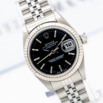 Rolex Lady-Datejust 79174 Velmi dobré Zlato/Ocel 26mm Automatika