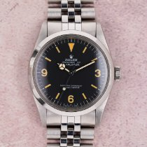 Rolex Explorer Steel 36mm Black Arabic numerals United States of America, Florida, Sunny Isles Beach
