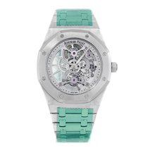 Audemars Piguet Royal Oak Tourbillon Steel 41mm United States of America, New York, NYC