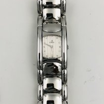 Ebel Beluga Steel 19mm Silver United States of America, New York, NYC