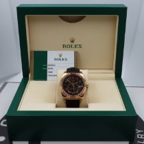Rolex Sky-Dweller Rose gold 42mm Brown United States of America, New York, NYC