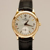 Jaeger-LeCoultre Master Calendar pre-owned 37mm Silver