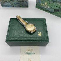 Rolex Datejust Oro/Acciaio 36mm Oro (massiccio) Italia, Roma