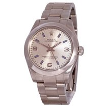 Rolex Oyster Perpetual 31 Steel 31mm Silver United States of America, Florida, Fort Lauderdale