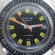 Prim 36mm Manual winding pre-owned