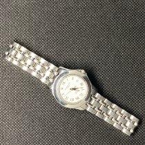 Raymond Weil Tango Steel 25mm White Roman numerals