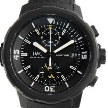 IWC IW379502 Steel 2020 Aquatimer Chronograph 45mm pre-owned