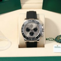 Rolex Daytona White gold 40mm Grey No numerals United States of America, California, Los Angeles