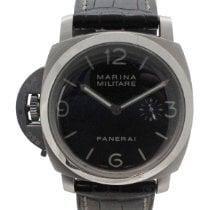 Panerai Special Editions PAM 00217 Very good Steel 47mm Manual winding Australia