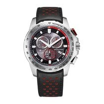 Citizen Promaster Steel 43mm Black No numerals United States of America, New York, Bellmore