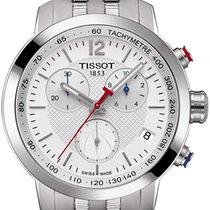 Tissot PRC 200 42mm White