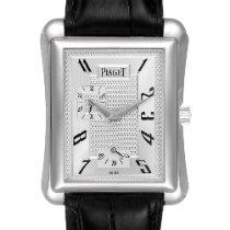 Piaget Emperador White gold 41mm Silver Arabic numerals United States of America, Georgia, Atlanta
