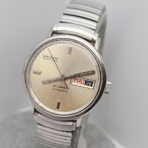 Gruen 34mm Automatic pre-owned United States of America, Hawaii, kaneohe