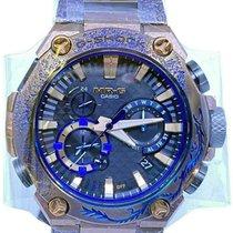 Casio Titanium 49.8mm Chronograph G-Shock new United States of America, Florida