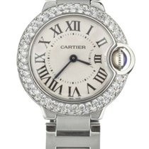 Cartier Ballon Bleu 28mm Steel 28mm Silver United States of America, Illinois, BUFFALO GROVE