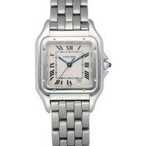 Cartier 1310 Steel Panthère 27mm pre-owned United States of America, New York, New York