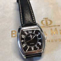 Lorenz pre-owned Automatic 39mm Black 3 ATM