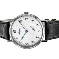Breguet Classique White gold 40mm White Arabic numerals United States of America, Florida, Aventura