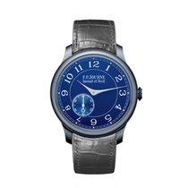 F.P.Journe Souveraine Chronometre Bleu Very good Tantalum 39mm Manual winding South Africa, Centurion