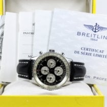 Breitling Navitimer 1461 Steel 41mm