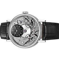 Breguet Tradition White gold 40mm Black Roman numerals United States of America, Florida, Aventura