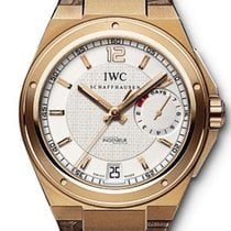 IWC IW500503 Rose gold Big Ingenieur 45.5mm pre-owned