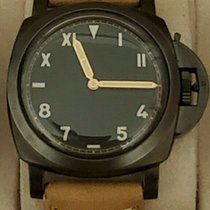 Panerai Special Editions Titanium 47mm Black United States of America, New Jersey, Holmdel