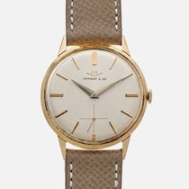 Movado Yellow gold 33.5mm United States of America, New York, New York