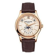 Patek Philippe Annual Calendar new 2021 Automatic Watch with original box and original papers 5205R-001