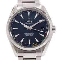 Omega Seamaster Aqua Terra 42mm