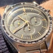 Omega Speedmaster Professional Moonwatch 105.012 Zeer goed Staal Handopwind