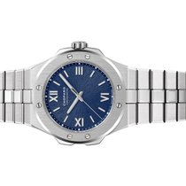 Chopard new Automatic 36mm Steel Sapphire crystal