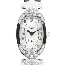 Longines Symphonette pre-owned White