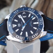 TAG Heuer Aquaracer new Automatic Watch with original box