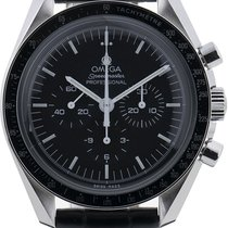 Omega Speedmaster Professional Moonwatch Stål 42mm Svart Sverige, Stockholm