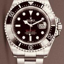 Rolex Sea-Dweller 126600 Neu Stahl 43mm Automatik Schweiz, Genève