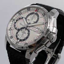 Chopard Mille Miglia Steel 44mm White United States of America, California, Los Angeles