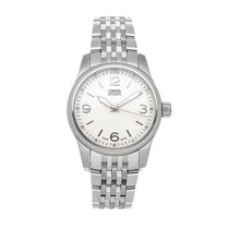 Oris Big Crown Steel 38mm White No numerals United States of America, Pennsylvania, Bala Cynwyd