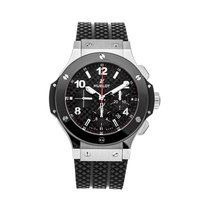 Hublot Big Bang 44 mm Steel 44mm Black United States of America, Pennsylvania, Bala Cynwyd