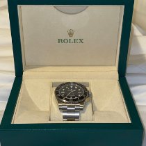 Rolex 114060 Steel 2018 Submariner (No Date) 40mm pre-owned United States of America, Florida, Palm City