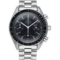 Omega 3510.50.00 Steel Speedmaster Reduced 39mm pre-owned United States of America, New York, New York