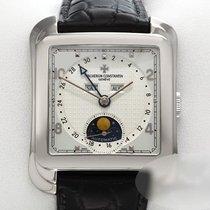 Vacheron Constantin Historiques White gold 35mm Silver Arabic numerals
