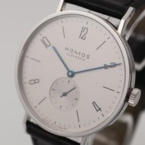 NOMOS Steel 38mm Manual winding 165 pre-owned