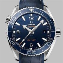 欧米茄 Seamaster Planet Ocean 215.33.44.21.03.001 全新 钢 43.5mm 自动上弦