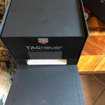 TAG Heuer SAR8A80.FT6045 Титан 2018 Connected 46mm подержанные