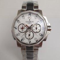 Corum Admiral's Cup (submodel) nowość 2020 Automatyczny Zegarek z oryginalnym pudełkiem i oryginalnymi dokumentami 986.591