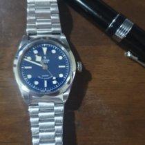 Tudor Black Bay 36 Steel Blue