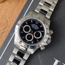 Rolex 16520 Steel 1999 Daytona 40mm pre-owned